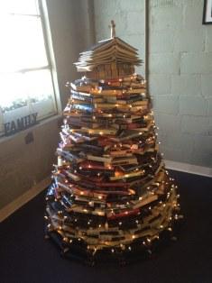 Book Tree 2